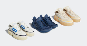 IVY PARK x adidas Summer/Fall 2021 Collection