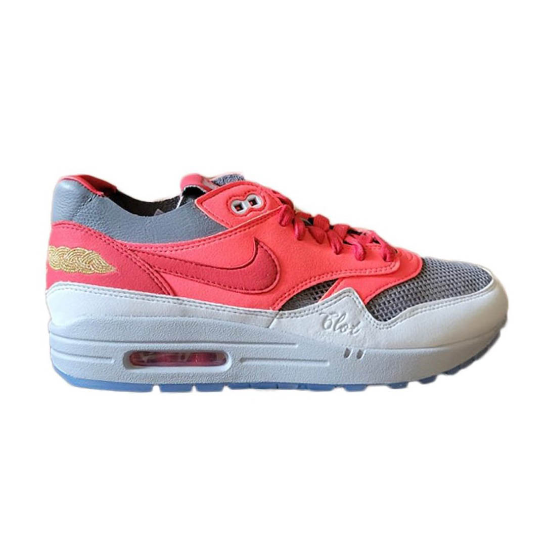 clot nike air max 1 kod solar red release date 01
