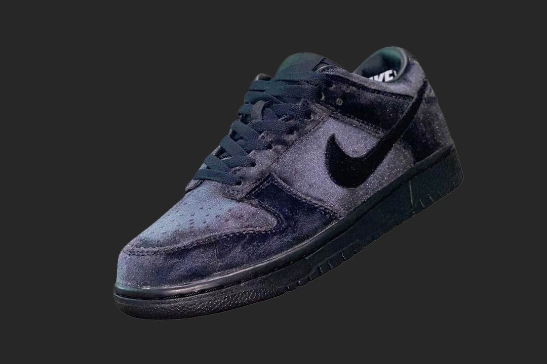 Dover Street Market x Nike Dunk Low DH2686-002