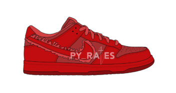 lead nike dunk low wmns valentines day release date 00 352x187