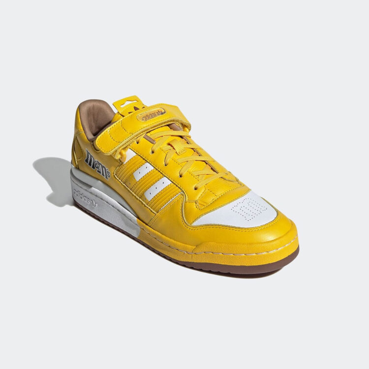 M&M's x adidas Forum Low GY6317