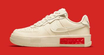 """Nike Air Force 1 Fontanka """"Pearl White"""" DA7024-200"""