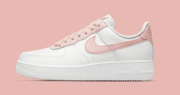 """Nike Air Force 1 Low """"Pale Coral"""" 315115-167"""