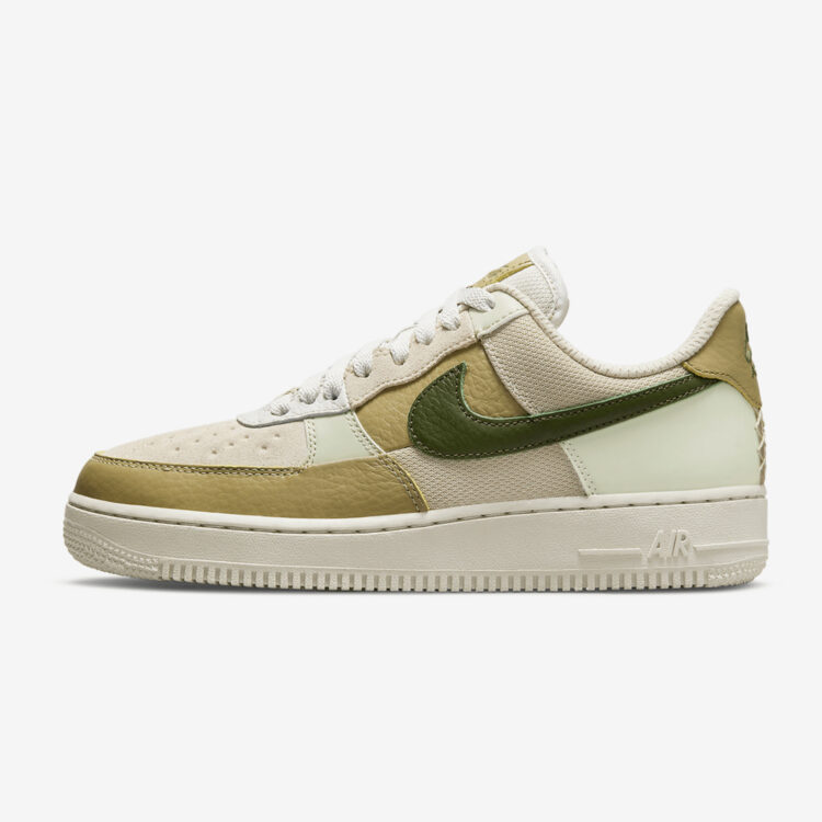 nike air force 1 low rough green do6717 001 release date 01 750x750
