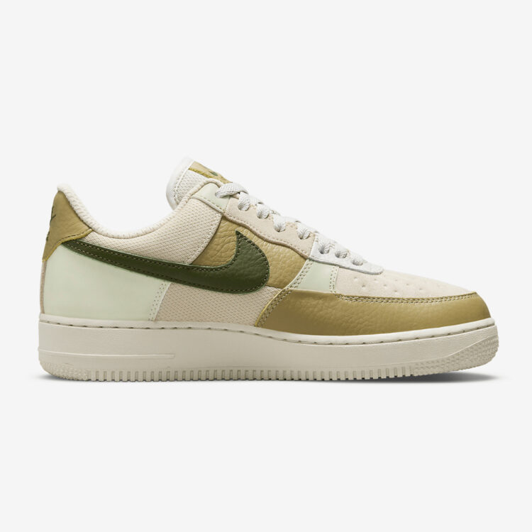 nike air force 1 low rough green do6717 001 release date 04 750x750