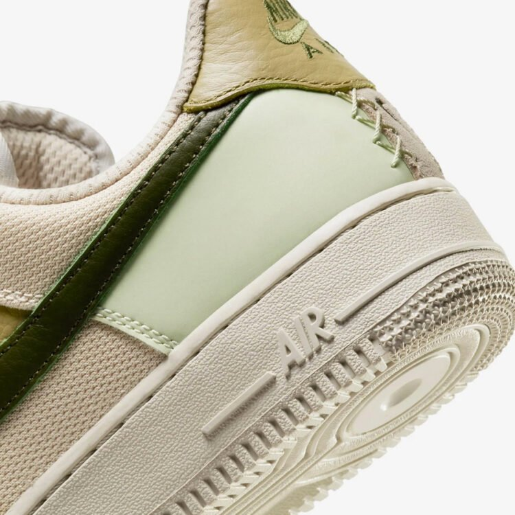 nike air force 1 low rough green do6717 001 release date 09 750x750