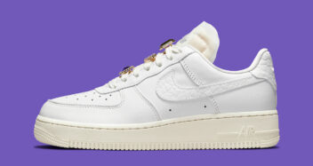 """Nike Air Force 1 Low """"Bling"""" DN5463-100"""