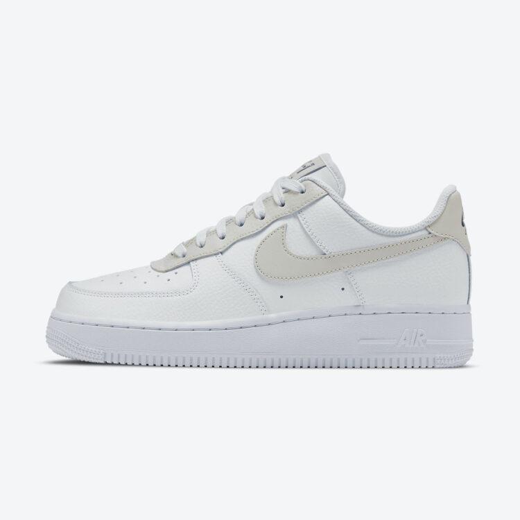 "Nike Air Force 1 Low ""Light Bone"" 315115-168"