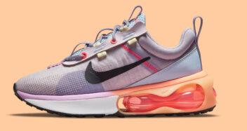 "Nike Air Max 2021 ""Venice"" DA1923-500"