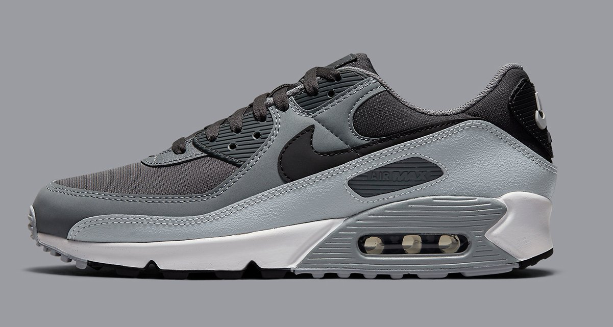 nike air max 90 cool grey dc9388 003 release date 00