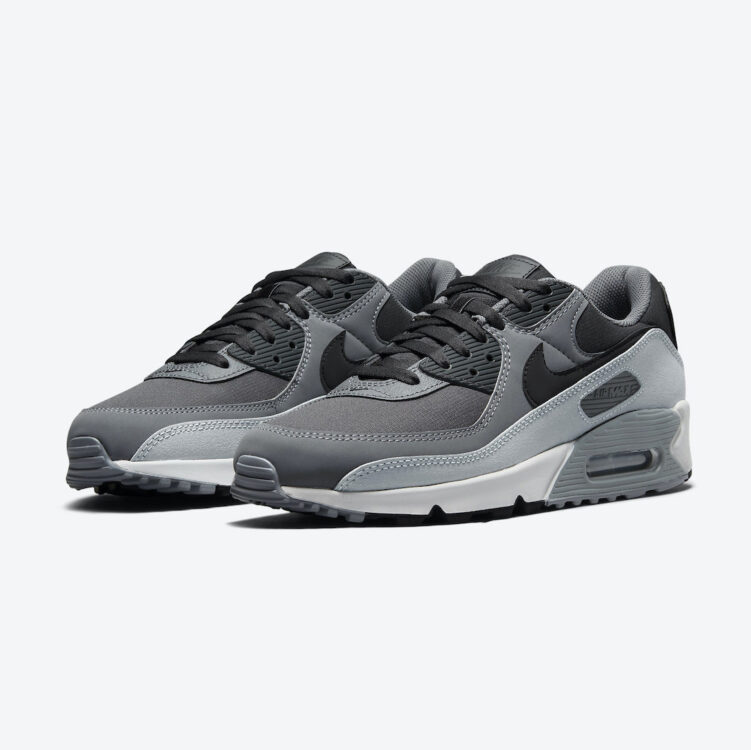 nike air max 90 cool grey dc9388 003 release date 02 751x750