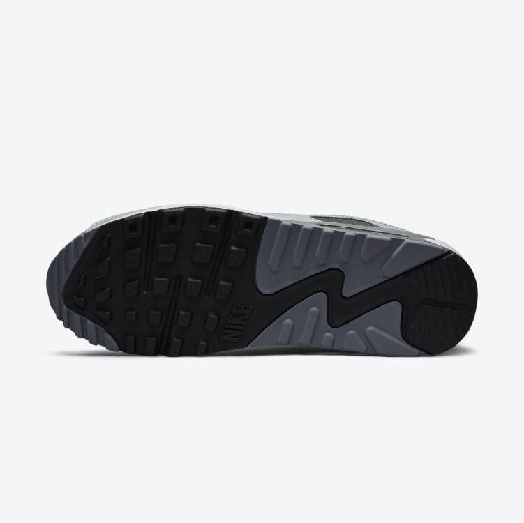 "Nike nike air max 2009 grey platinum edition free play ""Cool Grey"" DC9388-003"