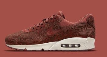 """Nike Air Max 90 """"Laser"""" DH4689-200"""