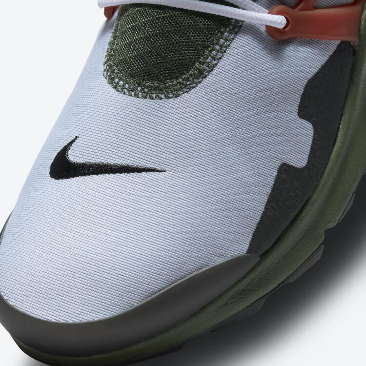 "Nike Air Presto Mid Utility ""Boba Fett"" DC8751-300"