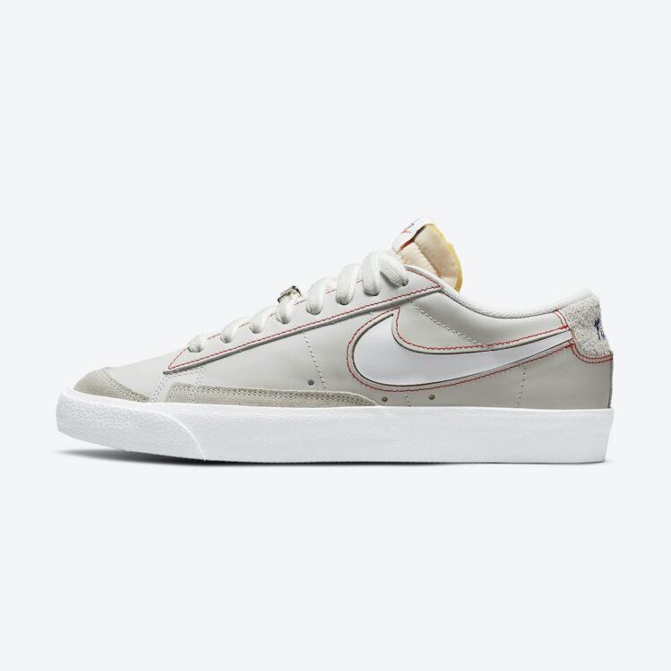Nike Blazer Low DH4370-002