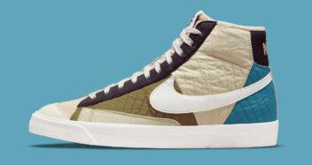 "Nike Blazer Mid ""Toasty"" DD8024-200"
