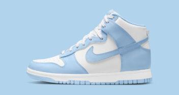 """Nike Dunk High WMNS """"Aluminum"""" DD1869-107"""