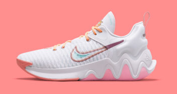 """Nike Giannis Immortality """"Force Field"""" DH4470-500"""