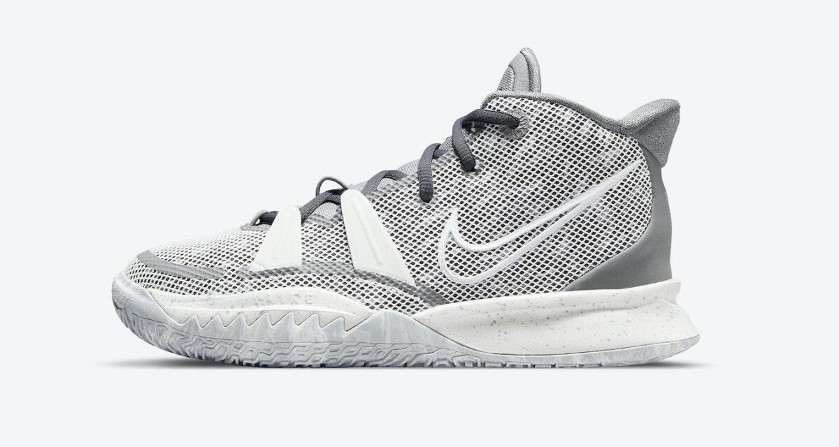 "Nike Kyrie 7 GS ""Chip"" DB5624-011"