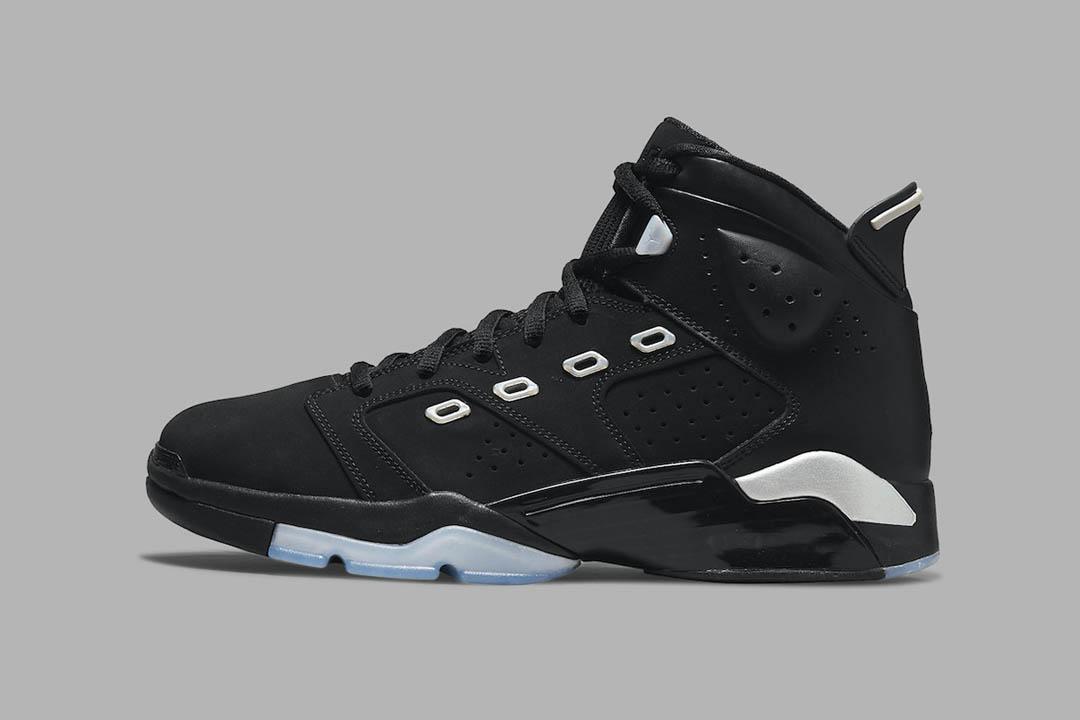 "Jordan 6-17-23 ""Black Metallic"" DC7330-001"