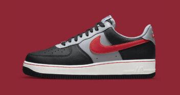 "NBA x Nike Air Force 1 Low ""75th Anniversary"" DC8874-001"