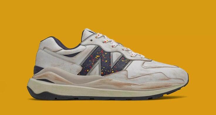 New Balance 57/40 M5740FD1