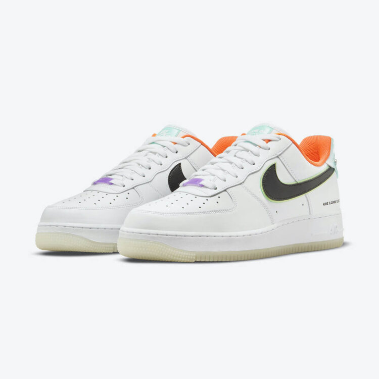 """Nike Air Force 1 Low """"Have A Good Game"""" DO2333-101"""