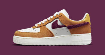 Nike Air Force 1 Low LXX DQ0858-100