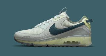 """Nike Air Max 90 Terrascape """"Dark Teal Green"""" DH2973-002"""