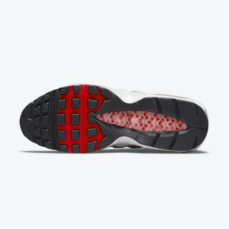 """Nike Air Max 95 """"Japan"""" DH9792-100"""