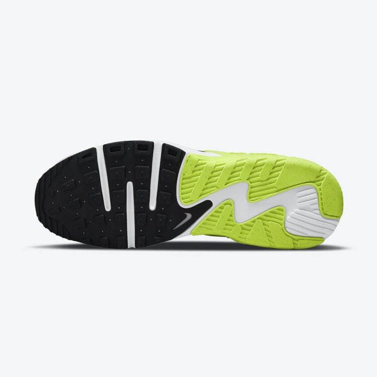 "Nike Air Max Excee ""Black Volt"" CD4165-016"