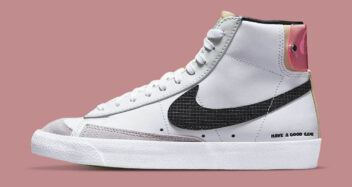"""Nike Blazer Mid """"Have A Good Game"""" DO2331-101"""