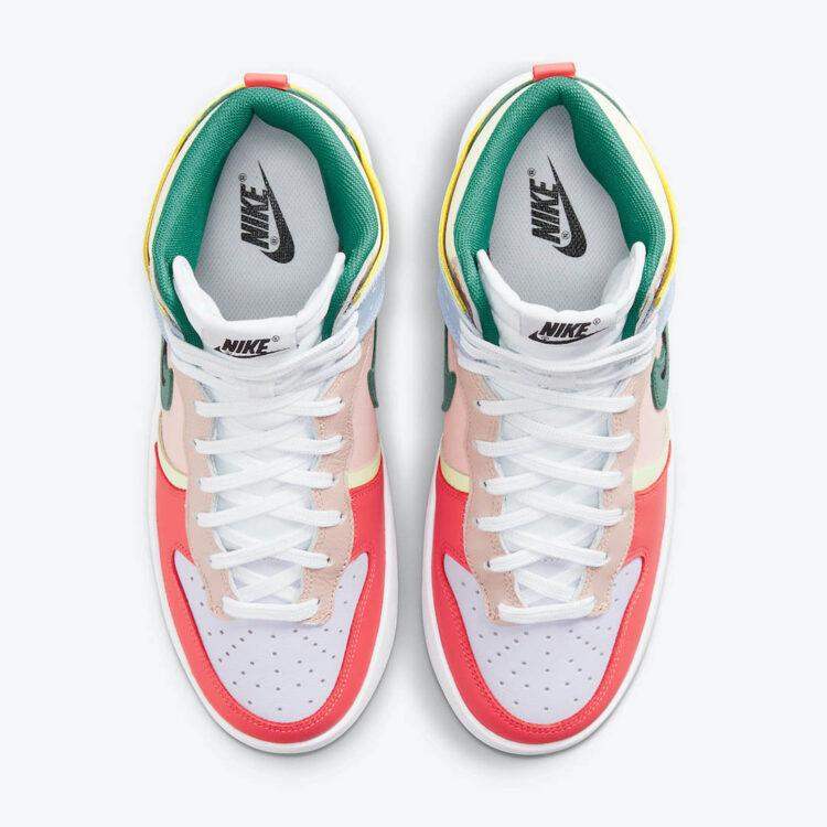 Nike Dunk High Rebel DH3718-700