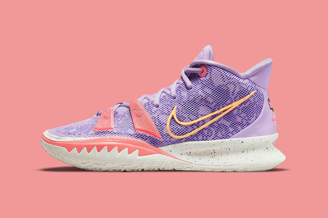 """Nike Kyrie 7 """"Daughters"""" CQ9326-501"""
