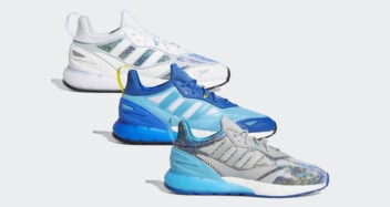 """Ninja x adidas """"Time In"""" Collection"""