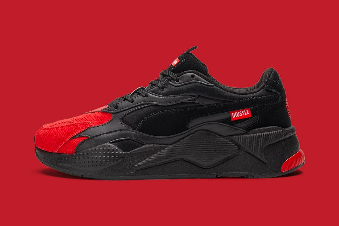 PUMA x TMC RS-X3 10th Anniversary Sneakers 386515_01