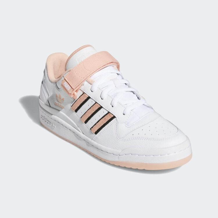 """adidas Forum Low """"Paris"""" H01674"""