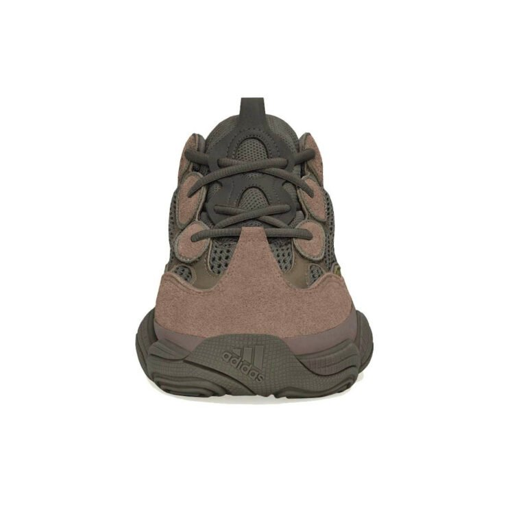 adidas yeezy has 500 clay brown