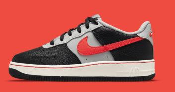"NBA x Nike Air Force 1 Low ""75th Anniversary"" DJ9993-001"