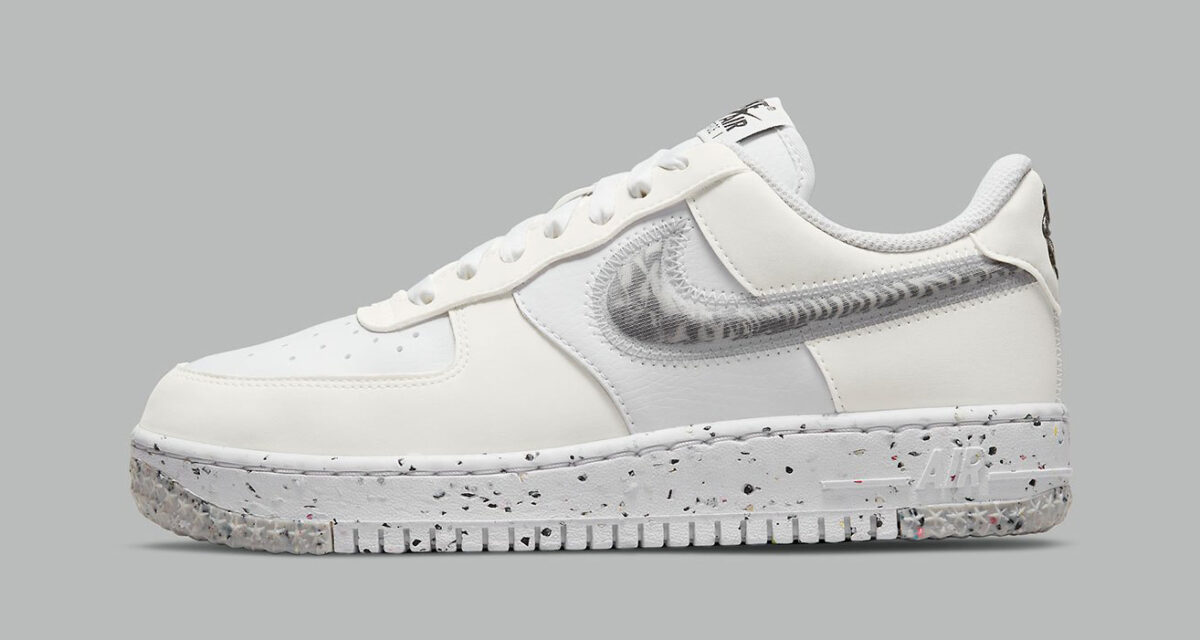 Nike Air Force 1 Crater DH0927-101