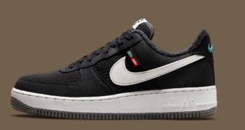 """Nike Air Force 1 Low """"Toasty"""" DC8871-001"""
