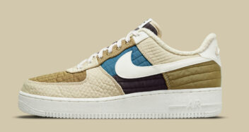 """Nike Air Force 1 Low """"Toasty"""" DC8744-301"""