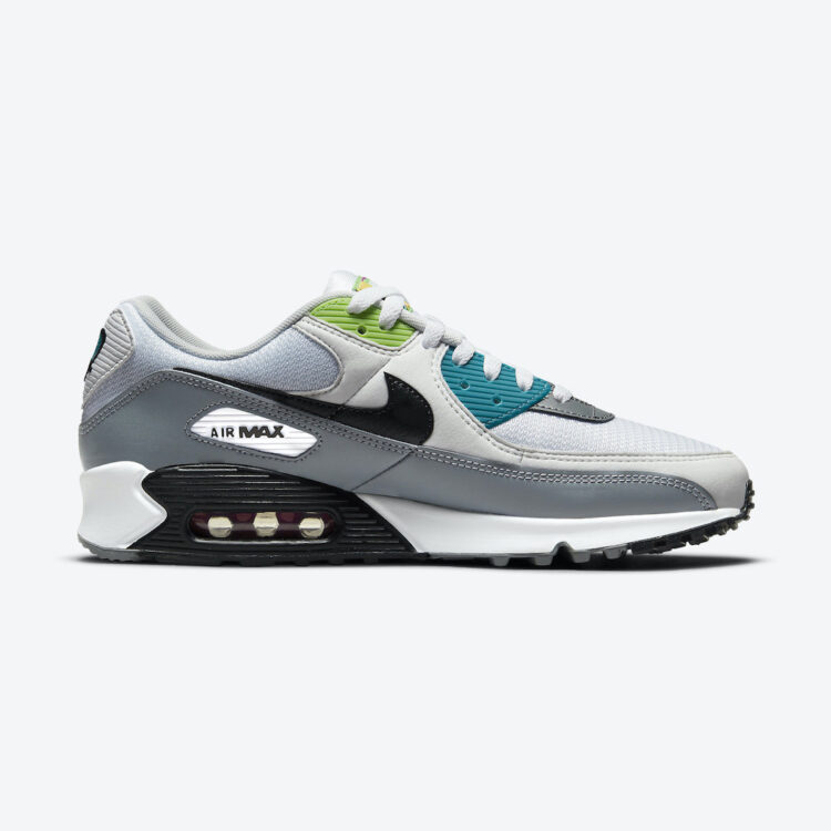 "Nike Air Max 90 ""Peace, Love, Swoosh"" DM8151-100"