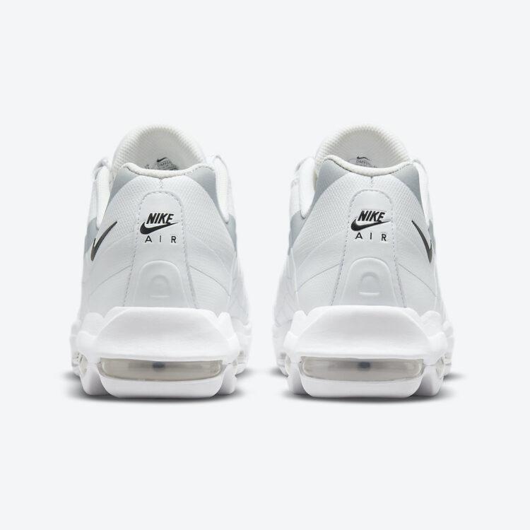 "Nike Air Max 95 Ultra ""White Reflective"" DM9103-100"