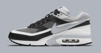 """Nike Air Max BW """"Lyon"""" DM6445-001"""
