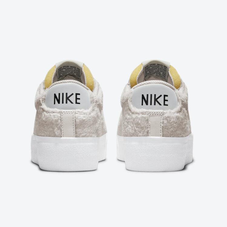 Nike Blazer Low Platform DO6715-001