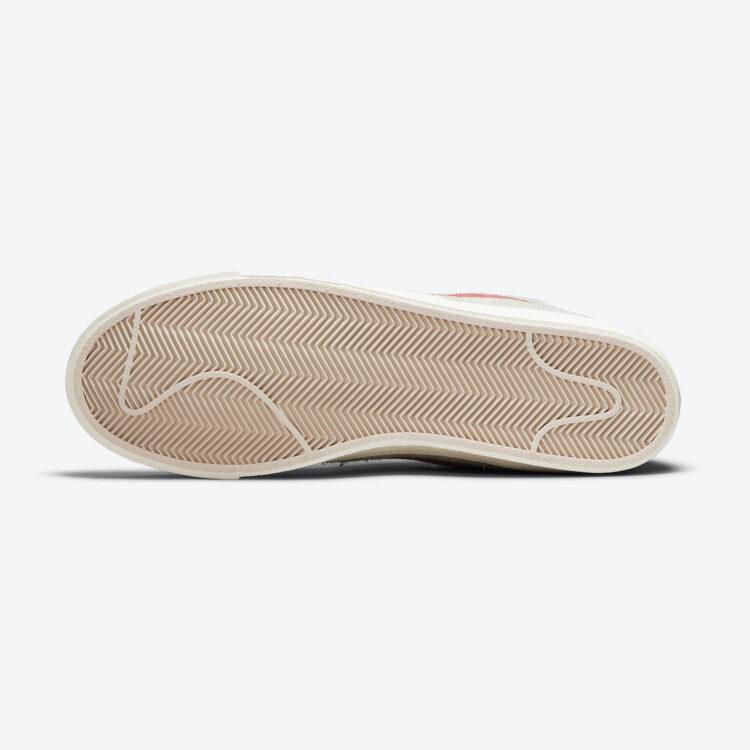 Nike Blazer Mid '77 DO7225-100