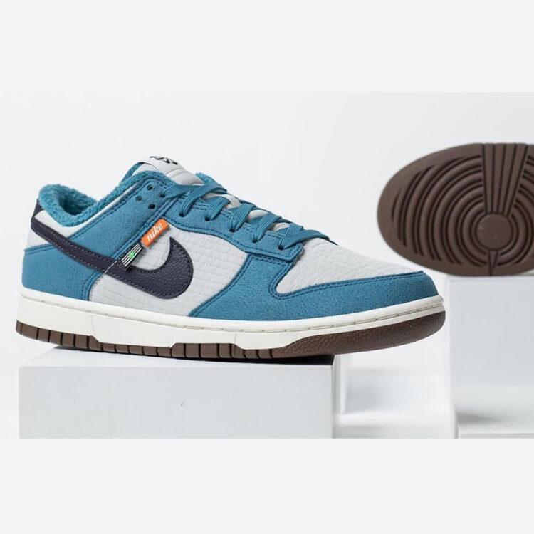 "Nike Dunk Low ""Toasty"" DD3358-400"
