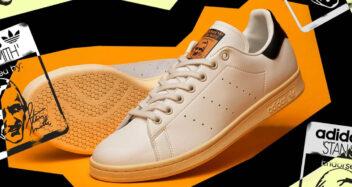 size? x adidas Stan Smith GV9692