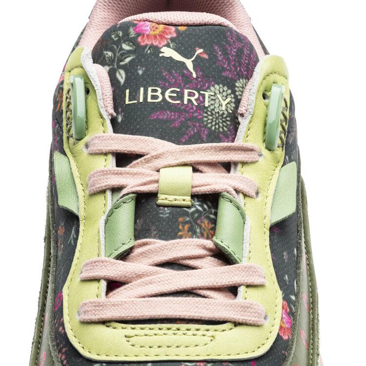 LIBERTY x PUMA Collection